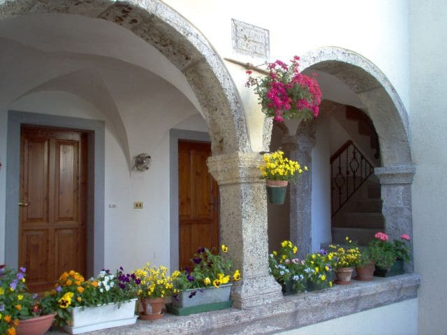 B&B Sot i volz - Arta Terme - Bed & Breakfast