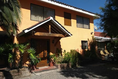 Pleasant Stay at Donde La Flo,
