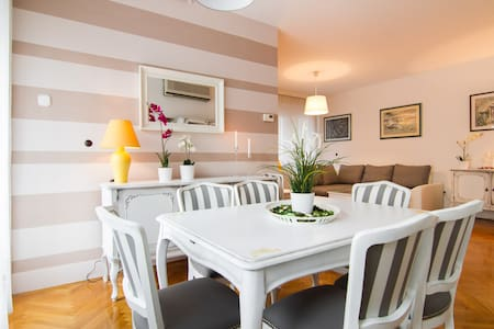 Charming SHABBY FLAT - Zagreb - Wohnung
