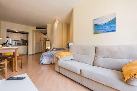 Apartamento exterior Centro Madrid