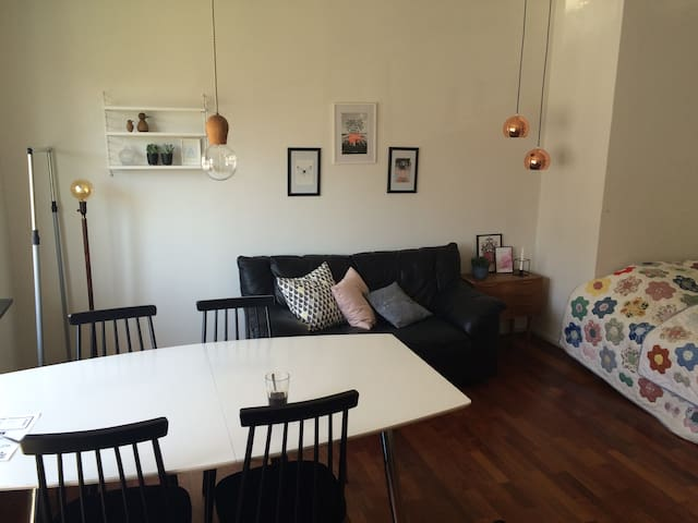 New renovated apartment for longterm rental