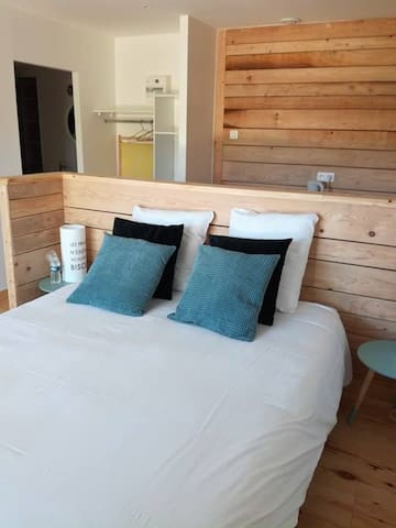 Lodge 7 - Feurs - Serviced apartment