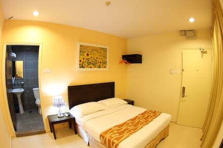 Sunflower Express Hotel - Pontian