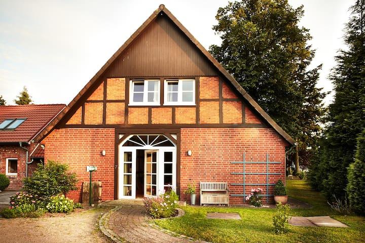 Ferienwohnung Linde - Seevetal - Haus