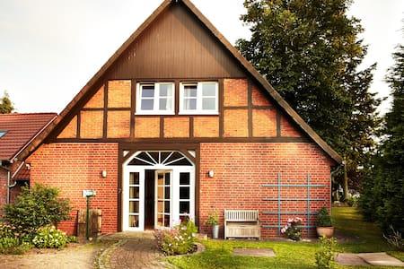 Ferienwohnung Linde - Rumah