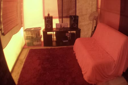 Moroccan Style Room with Kitchen near the Beach - Sines - Talo