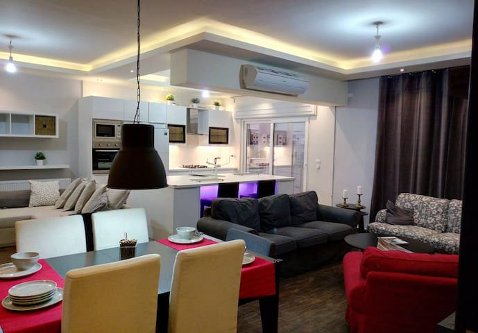 Elite Residency - Amman - Apartament