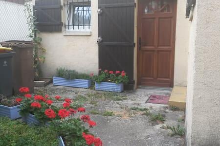 charmante maison et jardin privatif - Viroflay - Hus