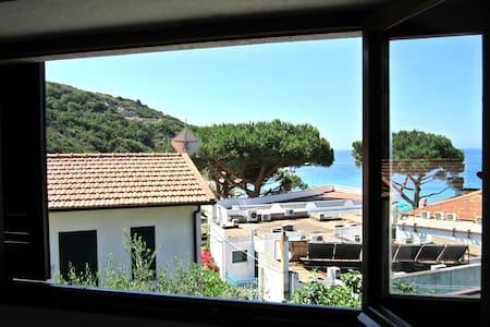 Apartment Corbezzolo - Wohnung