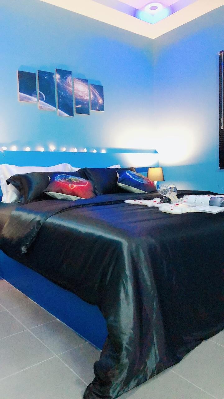 iFantasy Motel / Standard Suite