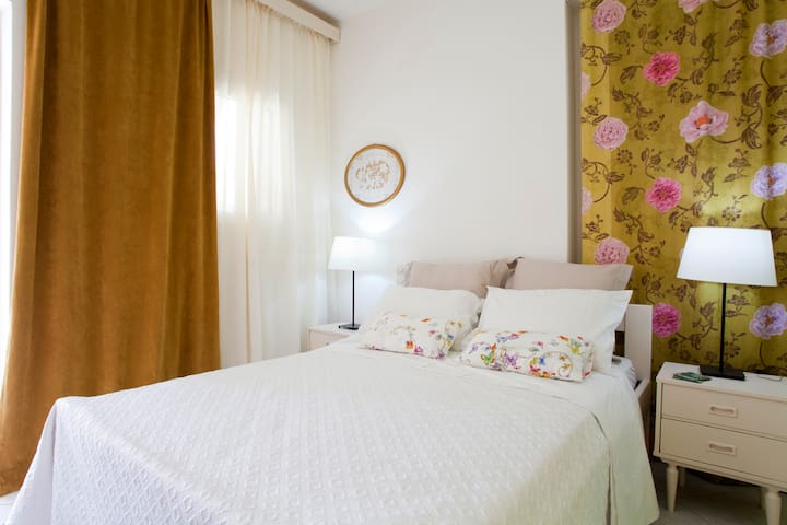 Crete,Lovely Jasmin Apartment - Mires - อพาร์ทเมนท์