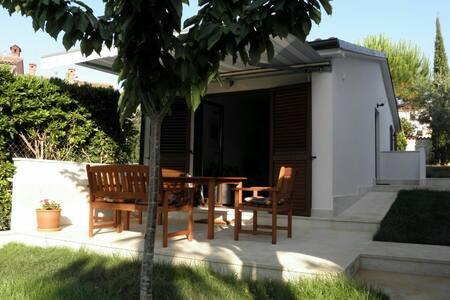 Brand new apartment in Štinjan - Pula - Byt