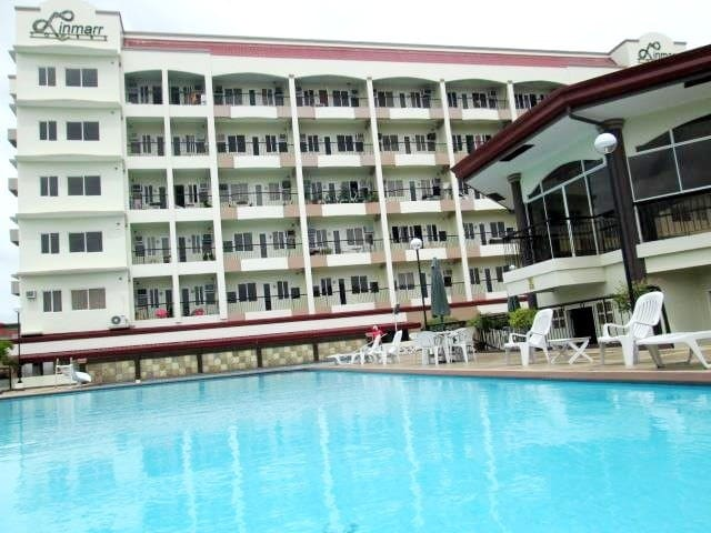 Studio Condo in Davao City for Rent