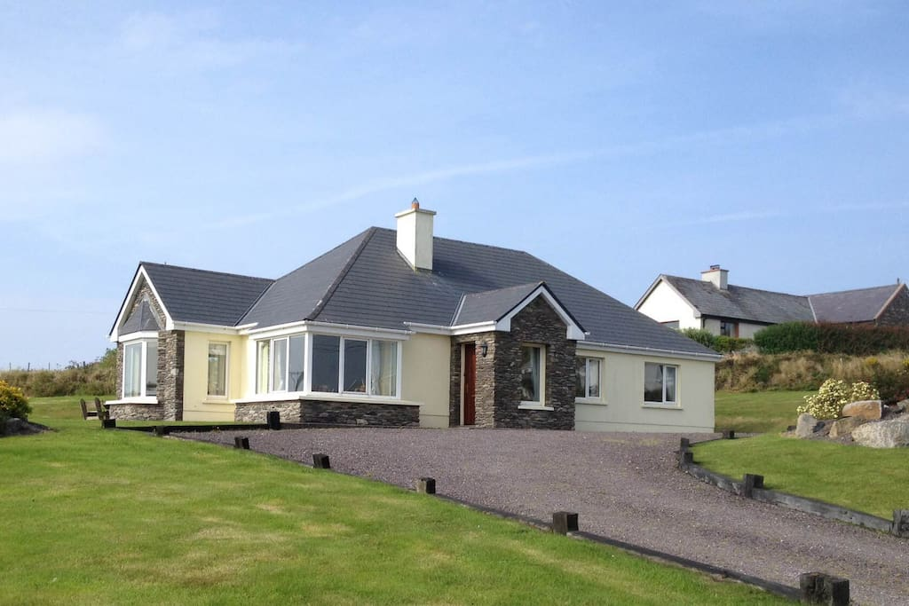 Bl 225 Tha Craige Dunquin Kerry Houses For Rent In Dunquin