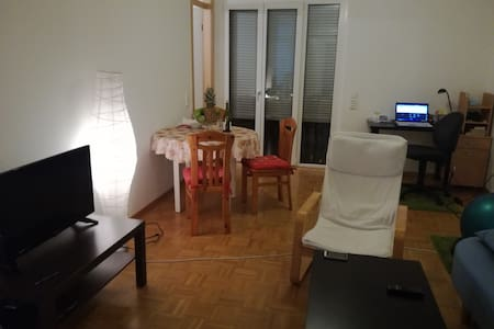 Cozy apartment near the city centre - Karlsruhe