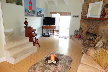 BEAUTIFUL Beach Townhouse! - Cabo Cañaveral - Adosado