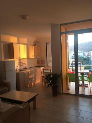 Seaside apartment in Shengjin