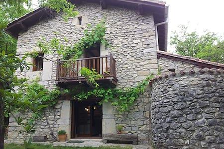 Casa Rural Los Lirones - Las Fuentes - Talo