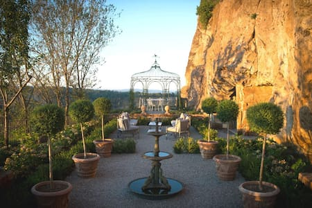 Domus Civita, a villa rental like no other - Civita