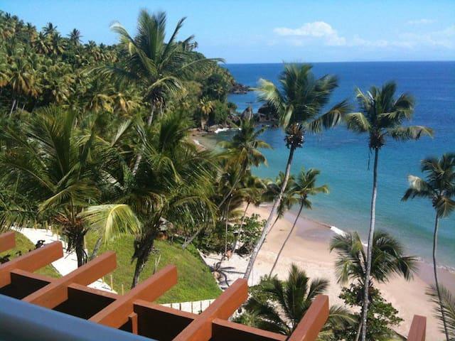 Apartamento en Samana Rep. Dominica