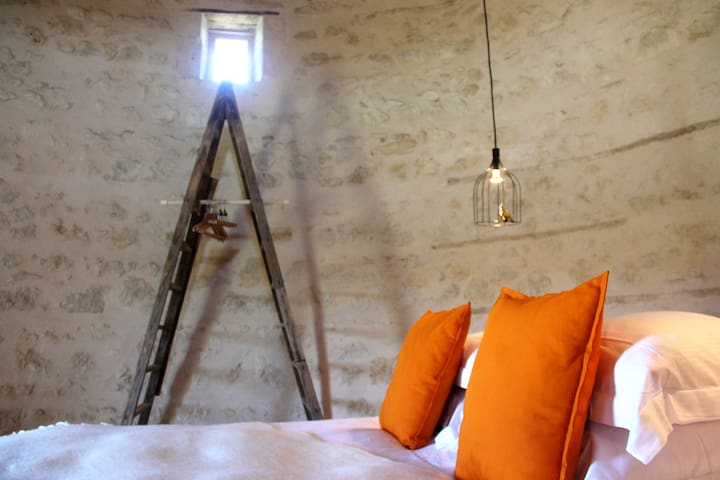 DomainedeMercade B&B, Saint-Emilion - Rauzan - Bed & Breakfast