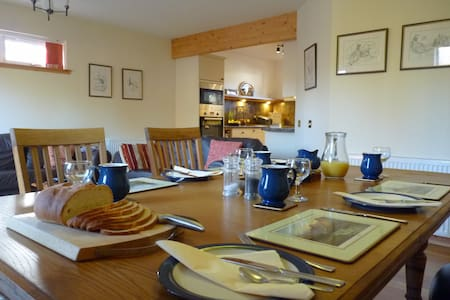 Fabulous Highland Base for Touring - Grantown-on-Spey - Talo