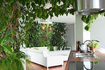 The Greenhouse Loft - Berlin