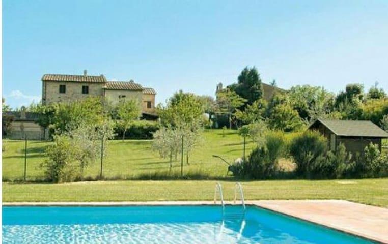 Chianti Siena - lovely house! - Castelnuovo Berardenga - Apartment