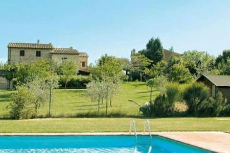 Chianti Siena - lovely house - Castelnuovo Berardenga