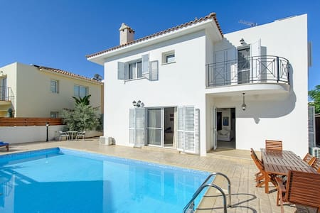 Cyprus In The Sun Villa FAPE9 - Pernera