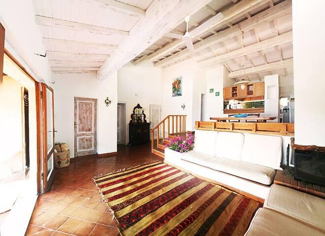 La Maddalena, villa sul mare - Villaggio Piras - Villa
