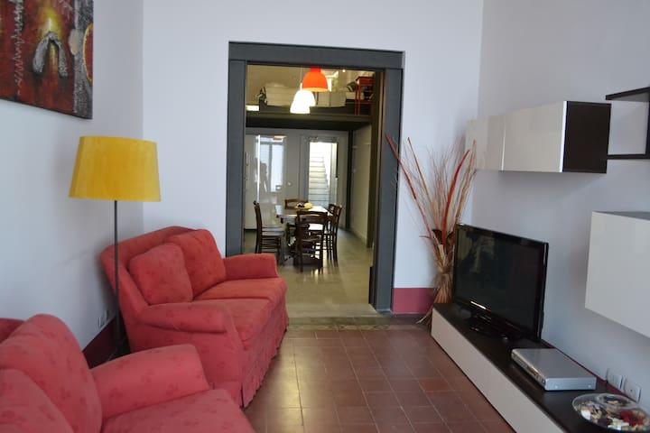 Loft Old Town for 2 people - Catania - Loft