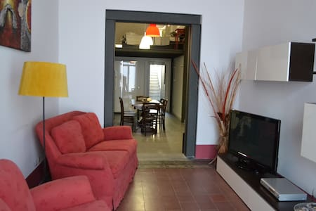 Loft Old Town for 2 people - Catania