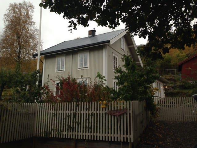Leilighet 2. etg i bolighus - Lillehammer - Apartment
