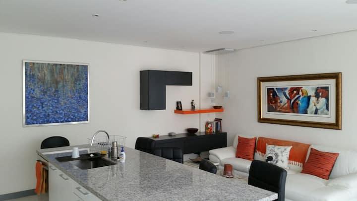 Modern loft in the heart of Escazu!