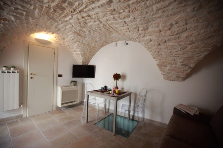 Martinè Dimore storiche 13 - Adorable oneroom flat - Martina Franca - Appartement