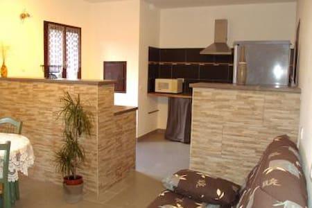 Appartement 90 m2 proche de Corte - Apartamento