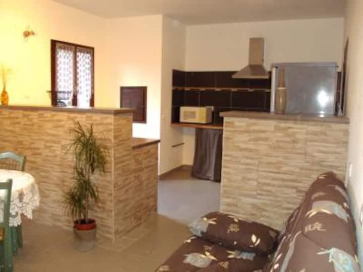 Appartement 90 m2 proche de Corte