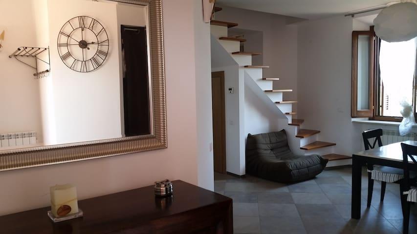 Loft - Piana del Sole - Apartment