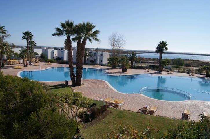 T1+1 Seaside Resort Natural Reserve - Tavira - Apartment