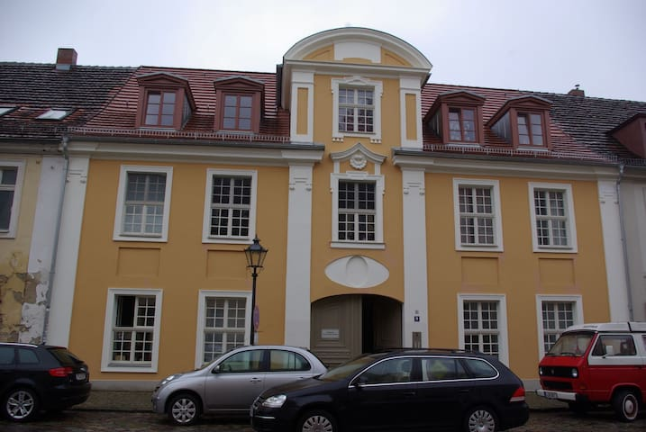 Airbnb Potsdam Vacation Rentals Places To Stay
