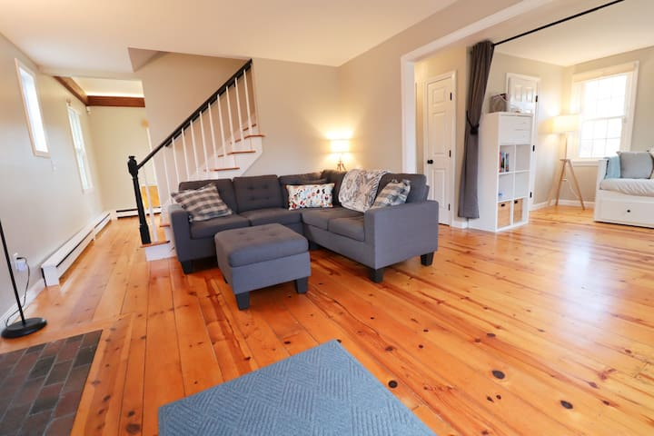 BEAUTIFULLY REMODELED HOUSE NEAR HYANNIS MAIN ST.