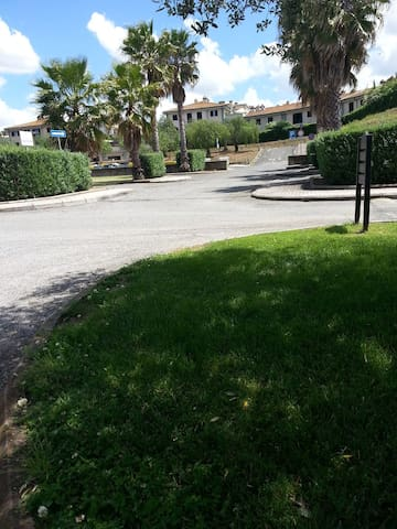 ROMA ( golf club Marco Simone) - Guidonia - Loft