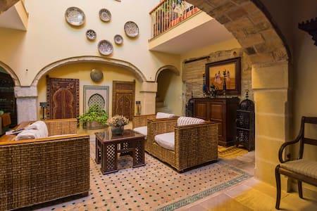Habitación en una casa con encanto. - Jerez de la Frontera