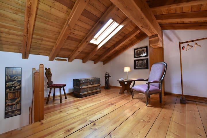 Appartamento Nonna Giulia