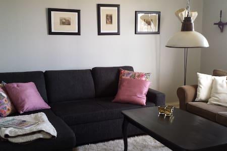 Cozy, old loft apartment - Mariannelund