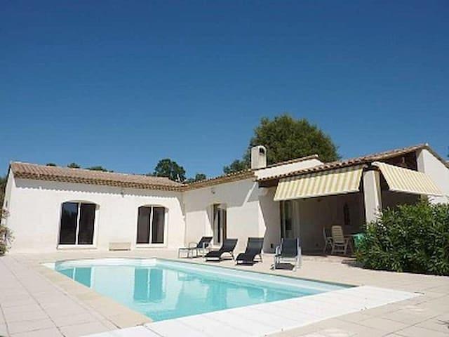 Villa de 175m² proche Cannes - Tanneron - Villa