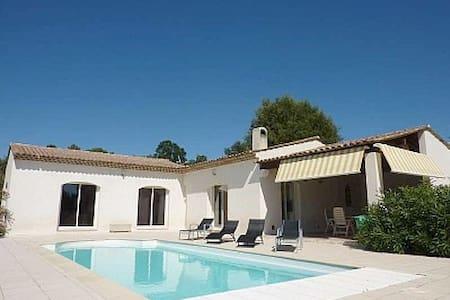 Villa de 175m² proche Cannes - Tanneron