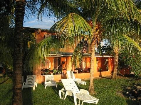 Oceanfront Studio, Bay Guesthouse 2