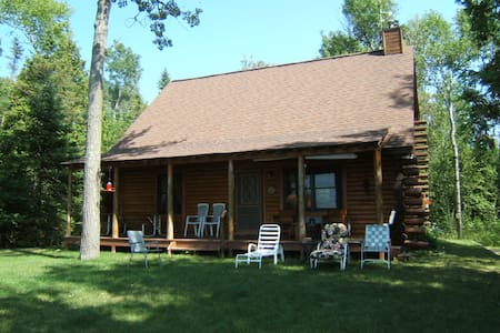 Bruen's Cabin on the Lake - Northport - House